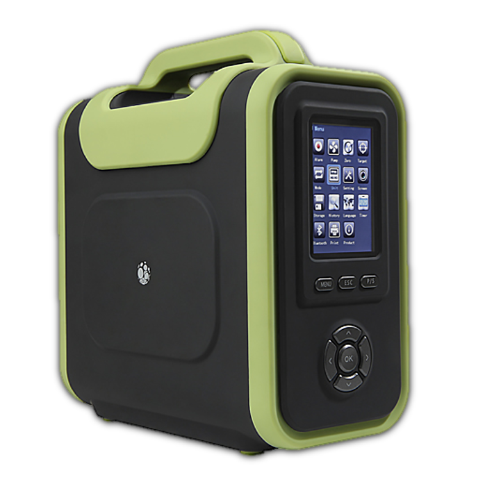 Portable Multi Gas Analyzer SKY8000