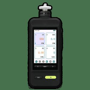Portable Multi Gas Detector SKY6000