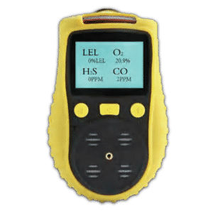 Portable Multi Gas Detector YT-1200H-S