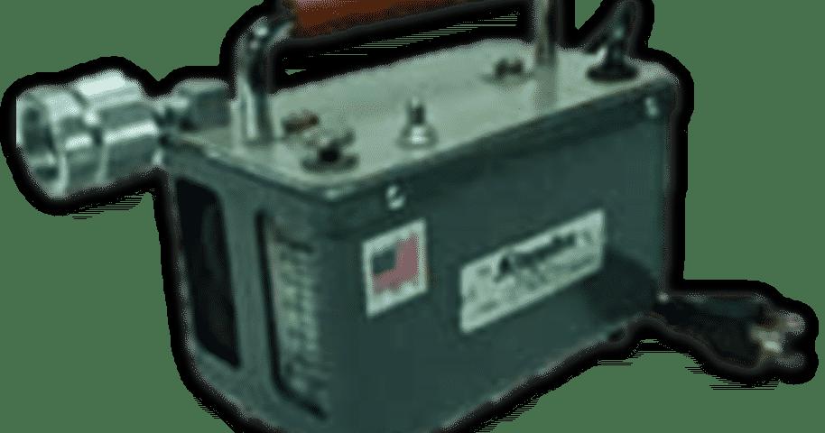 low volume air sampler LVAS