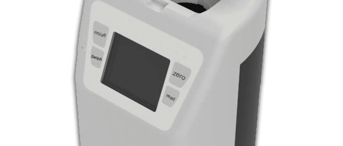 Alat Uji Total Fosfor pada Air