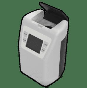 Spektrofotometri  Alat Uji Total Fosfor pada Air
