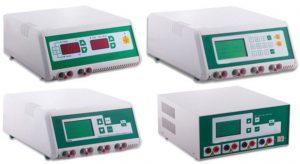 ELECTROPHORESIS POWER SUPPLY CBINSTRUMENT