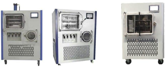 vacuum freeze dryer series C