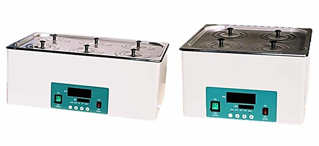 Thermostatic Water Baths Stretching Inner Chamber