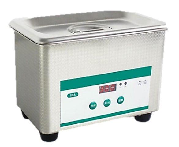 Ultrasonic Cleaner Digital Model with Timer
