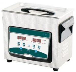 Ultrasonic Cleaner Digital Model with Timer Heater