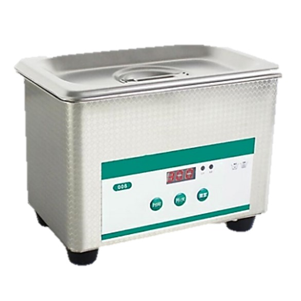 Ultrasonic Cleaner Digital Model with Timer